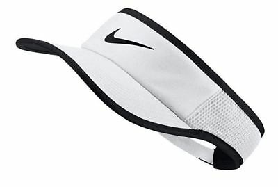 Nike Featherlight Aerobill Unisex Tennis Golf Visor