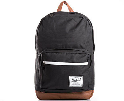 Herschel Supply Co 22L Pop Quiz Backpack - Black