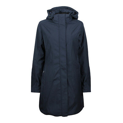 finest selection 36b26 230cd Softshell Cmp Parka Da Donna Elasticizzato Invernale ...