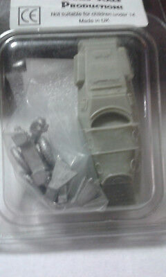 1:72/76 Sd.Kfz.247 Small Scale Productions sehr selten resin/metalkit