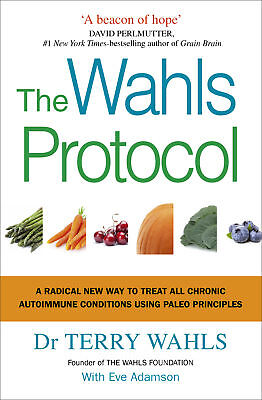 The Wahls Protocol, Terry Wahls