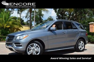 M-Class RWD 4 Door ML 350 SUV W/P1  and Lane Tracking Pack 2013 Mercedes-Benz M-Class RWD 4 Door ML 350 SUV W/P1  and Lane Tracking Pack 57