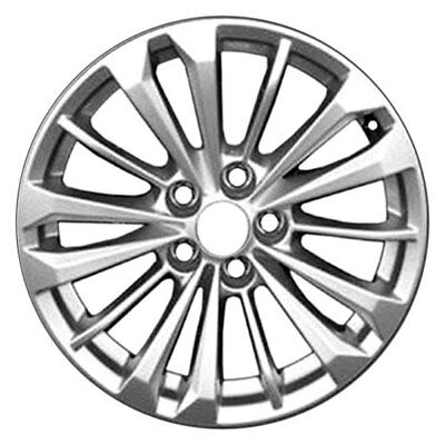 For Cadillac Xts 15 16 Alloy Factory Wheel 19x8 5 10 Spoke All