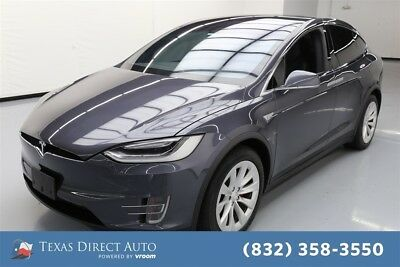 Tesla Model X P90D Texas Direct Auto 2016 P90D Used Automatic AWD Premium