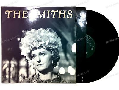 The Smiths - I Started Something I Couldn't Finish UK Maxi 1987 + Innerbag /3