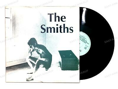 The Smiths - William, It Was Really Nothing UK Maxi 1984 + Innerbag /3