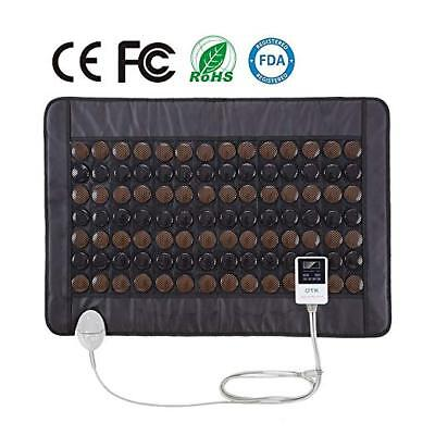 UTK  Therapy Heating Pad   Infrared Tourmaline Heating Pads Pain Relief T-PRO