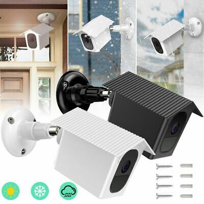 Wall Mount Ceiling Bracket Outdoor/Indoor Cover Case for Arlo Pro 2/Pro Camera