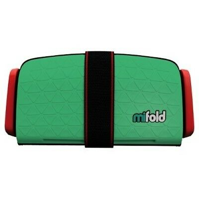 NEW mifold Grab-n-Go Car Booster Seat