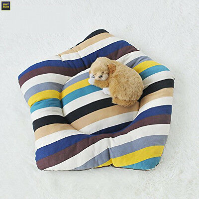 DEWEL Tapis Miyare Lit Coussin Impermeable pour Chien Chat Animaux
