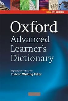 Oxford Advanced Learner's Dictionary | Buch | Zustand gut