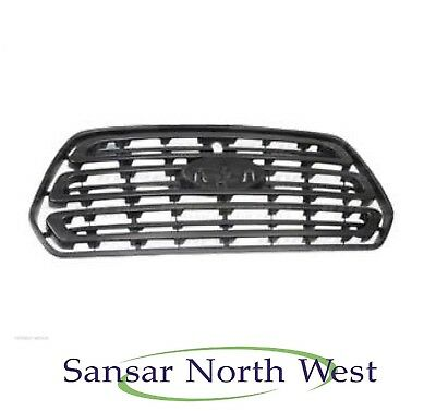 Ford Transit MK8 2014 to 2018 Front Grill Support Panel Bumper In Primer