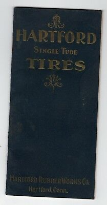 1900 Hartford Tires for Bicycles, Cars