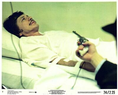 Death Wish Original US 8x10 Lobby Card Charles Bronson in hospital