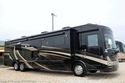 2014 Thor Motor Coach, Tuscany Series M-42WX Freightliner