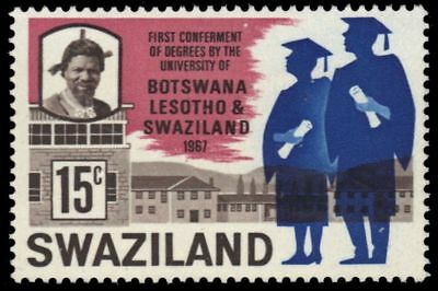 SWAZILAND 132 (SG130) - University of Botswana, Lesotho and Swaziland (pa93606)