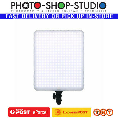 Nanguang Combo 68 68W Video LED Soft Light (5600K) *Australia Local Stock*