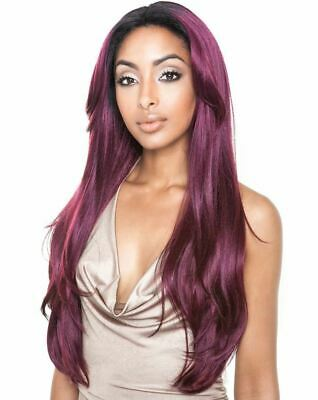Isis Brown Sugar 100% Human/Syn Swiss Lace Wig BS 216
