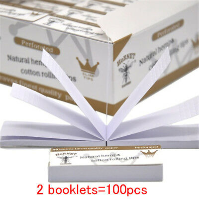 Tool hand-rolled rolled tip Cigarette Filters Smoking Accessorie rolling papers