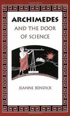 Archimedes and the Door of Science-Jeanne Bendick