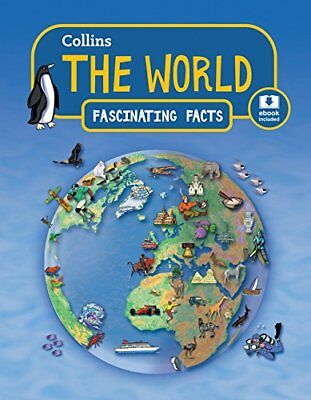 The World (Collins Fascinating Facts)-Collins