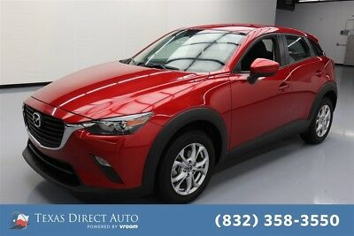 Mazda CX-3 Sport Texas Direct Auto 2017 Sport Used 2L I4 16V Automatic FWD SUV
