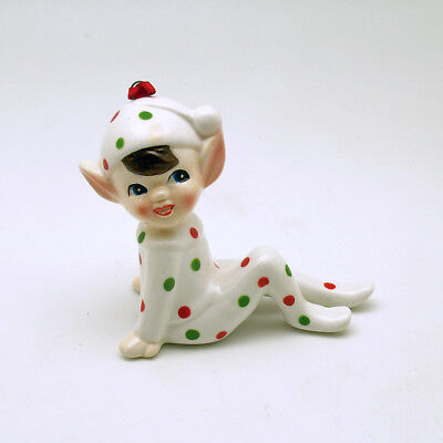 Christmas Decoration Pixie Ornament