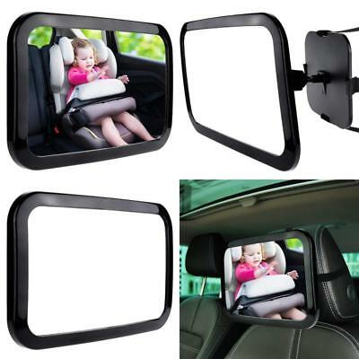 Zacro Baby Car Mirror, Shatter-Proof Acrylic Baby Mirror For Car, Rearview Baby