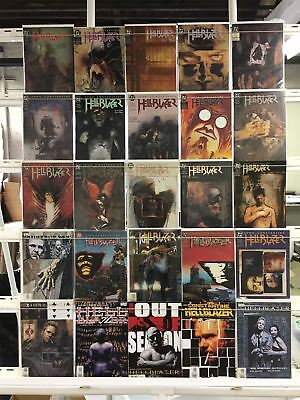 Punisher Comics Huge Lot 25 Comic Book Collection Set Run Books Box 2