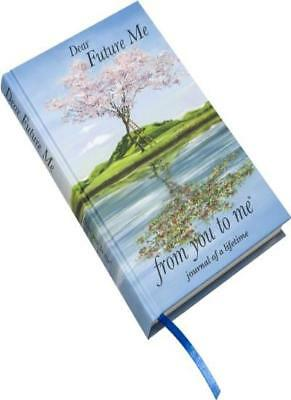 Dear Future Me, from you to me (Journals of a Lifetime) (C1),Peter Coxon,from y
