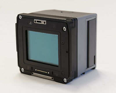 """HASSELBLAD DIGITAL CAMERA BACK """" CF-39MS with cables"""
