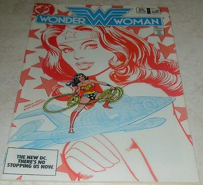 Wonder Woman 306, (NM- 9.2) 1983, 30% off Guide! The Huntress!