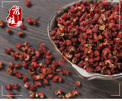 50 Grams Natural SICHUAN PEPPER CORNS - SZECHUAN PEPPER CORNS - Free Postage