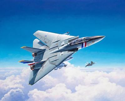 Revell 63950 Model Set F-14D Super Tomcat   NEUHEIT 2018 OVP/