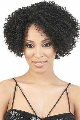 Beshe Lace Front Wig LW DREW II New Short Version