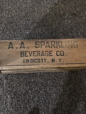 (Rare)AA Sparkling Beverage Crate (24 Slots)