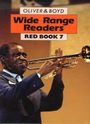 Wide Range Reader Red Book: Bk. 7,Phyllis Flowerdew