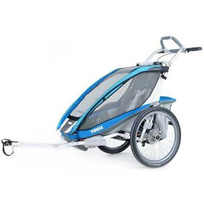 Thule Thule Chariot Cx1+cycle, Remolques y carritos, ciclismo, Transporte,087229