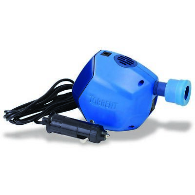 Therm-a-rest Neoair Torrent Air Pump Blue , Bombas de aire Therm-a-rest