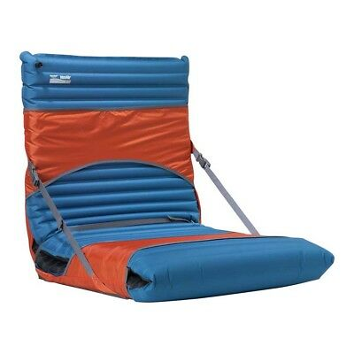 Therm-a-rest Trekker Chair 25´´ Tomato , Equipamiento camping Therm-a-rest