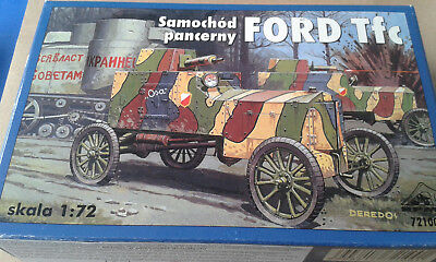 1:72 Ford Tfc RPM