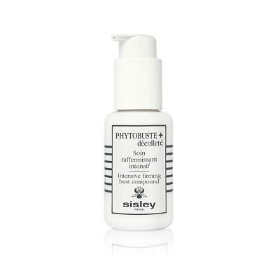 Sisley Fragrances Paris Phytobuste Decollete Soin Raffermissant Intensif 50ml