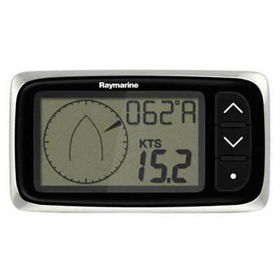 Raymarine I40 Wind Display Multicoloured , Instruments Raymarine , sports