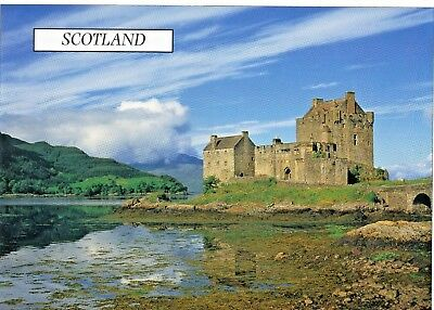55 Walks in Scotland  - short circulars on single sheets - rural,coastal,village