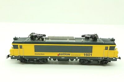 H0 - MÄRKLIN DIGITAL AC...NS 1601 Railion     // 2 DD 390
