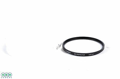 Panasonic 67mm MC Protector Filter DMW-LMCH67