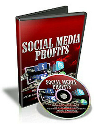 Discover The Exact System For Driving Traffic Using Social Media Marketing (CD)
