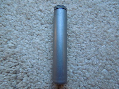 Military WW2 Type .30 M1  Carbine Steel Oiler Marked IS  New Condition