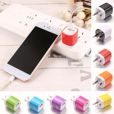 USB Wall Charger Home Travel US Plug AC/DC Power Adapter For Huawei/ JTOO 02