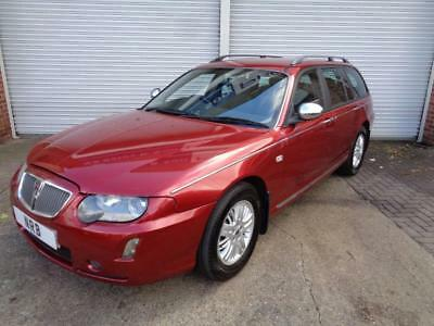 2004 Rover 75 2.0 CDTi Contemporary 5dr 5 door Estate